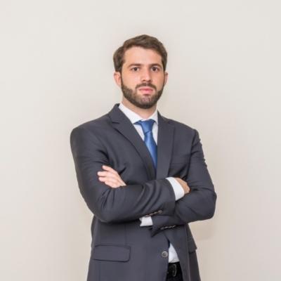 Rafael Tedrus Bento