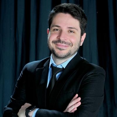Roberto Iudesneider