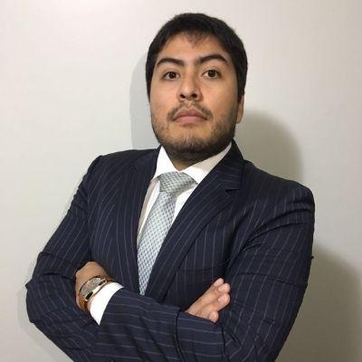 Pedro Victor Lannes Marticorena